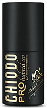 Voňavky, Parfémy, kozmetika Hybridný lak na nechty - Chiodo Pro My Choice Galaxy Stars