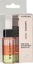 Voňavky, Parfémy, kozmetika Regeneračné sérum - Vipera Meso Therapy Serum