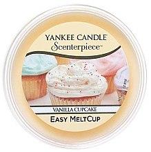 Voňavky, Parfémy, kozmetika Aromatický vosk - Yankee Candle Vanilla Cupcake Melt Cup