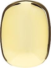 Voňavky, Parfémy, kozmetika Kefa na vlasy, lesklá zlata - Twish Spiky 3 Hair Brush Shining Gold