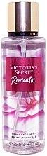 Voňavky, Parfémy, kozmetika Parfumovaný sprej na telo - Victoria's Secret Romantic Fragrance Body Mist