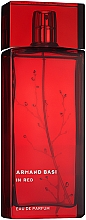 Voňavky, Parfémy, kozmetika Armand Basi In Red Eau de Parfum - Parfumovaná voda