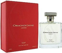 Voňavky, Parfémy, kozmetika Ormonde Jayne Ta`if - Parfumovaná voda