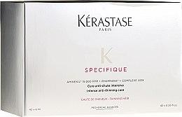 Voňavky, Parfémy, kozmetika Intenzívna liečba s aminoxilom proti vypadávaniu vlasov - Kerastase Specifique Cure Aminexil