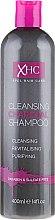 Voňavky, Parfémy, kozmetika Šampón na vlasy - Xpel Marketing Ltd Xpel Hair Care Cleansing Purifying Charcoal Shampoo