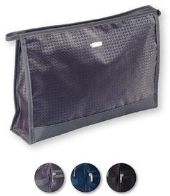 Kozmetická taška, 92909, modrá - Top Choice — Obrázky N1