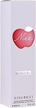 Voňavky, Parfémy, kozmetika Nina Ricci Nina - Deodorant
