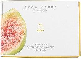 """Voňavky, Parfémy, kozmetika Mydlo - Acca Kappa """"Fig"""""""