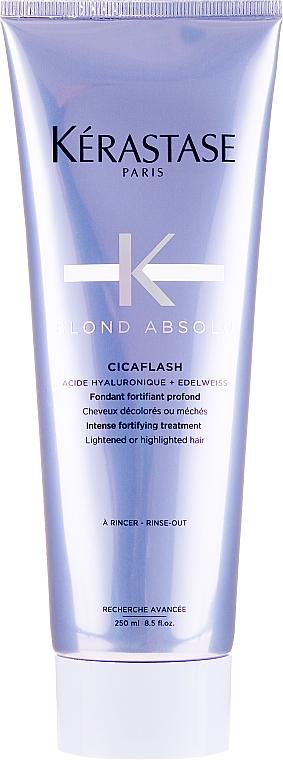 Kondicionér na vlasy - Kerastase Blond Absolu Cicaflash Conditioner