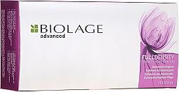 Voňavky, Parfémy, kozmetika Ampulky na aktiváciu rastu vlasov - Matrix Biolage Full Density Thickening Hair System