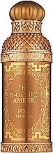 Voňavky, Parfémy, kozmetika Alexander J The Majestic Amber - Parfumovaná voda