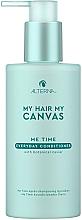 Voňavky, Parfémy, kozmetika Kondecionér na vlasy - Alterna Canvas Me Time Everyday Conditioner