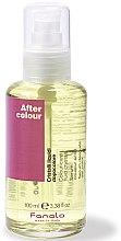 Voňavky, Parfémy, kozmetika Tekuté kryštály pre farbené vlasy - Fanola Colour-Care Fluid Crystal