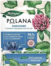 Voňavky, Parfémy, kozmetika Hydratačný balzam na pery - Polana