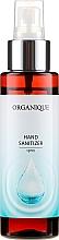 Voňavky, Parfémy, kozmetika Dezinfekčný prostriedok na ruky - Organique Hand Sanitizer Spray