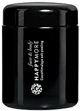 Voňavky, Parfémy, kozmetika Soľný peeling na tvár a telo - Happymore Rose Vibes CocoHimalaya Salt Peeling