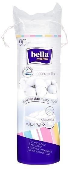 Vankúšiky z vaty, okrúhle - Bella