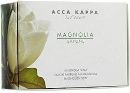 """Voňavky, Parfémy, kozmetika Mydlo - Acca Kappa """"Mangolia"""""""