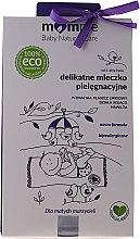 Voňavky, Parfémy, kozmetika Telové mlieko - Momme Baby Natural Care Body Milk