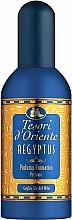 Voňavky, Parfémy, kozmetika Tesori d`Oriente Aegyptus - Parfumovaná voda