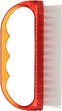 Voňavky, Parfémy, kozmetika Kefka kozmetická na nechty, 7452, červená - Top Choice