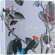 Voňavky, Parfémy, kozmetika Guerlain L'Homme Ideal - Sada (edt/100ml + edt/10ml + sh/gel/75ml)