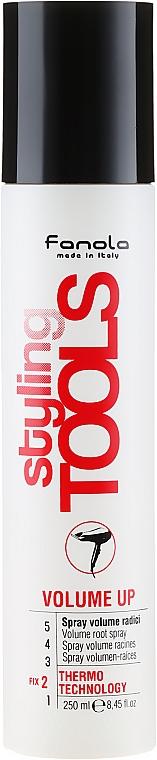 Sprej na objem pri korienkoch vlasov - Fanola Tool Volume Up Volume Root Spray