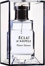 Voňavky, Parfémy, kozmetika Lanvin Eclat d'Arpege Pour Homme - Toaletná voda