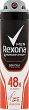 Voňavky, Parfémy, kozmetika Dezodoračný sprej - Rexona Polska Deodorant Spray