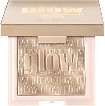 Voňavky, Parfémy, kozmetika Kompaktný rozjasňovač na tvár - Pupa Glow Obsession Compact Highlighter