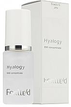 Voňavky, Parfémy, kozmetika Sérum na tvár - ForLLe'd Hyalogy BW Concentrate