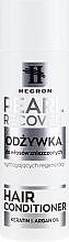 Voňavky, Parfémy, kozmetika Kondicionér na poškodené vlasy - Hegron Pearl Recover Hair Conditioner