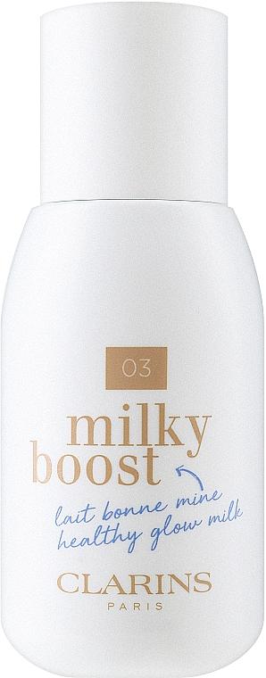 Make-up - Clarins Milky Boost