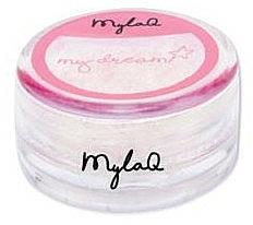 Voňavky, Parfémy, kozmetika Peľ na nechty - MylaQ My Dream