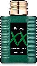 Voňavky, Parfémy, kozmetika Bi-Es XX Black Pour Homme - Toaletná voda