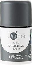 Voňavky, Parfémy, kozmetika Balzam po holení - Derma Man Aftershave Balm