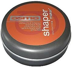 Voňavky, Parfémy, kozmetika Univerzálny tvarujúci krém-gél - Osmo Shaper Maker Hold Factor 3 Traveller