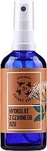 Voňavky, Parfémy, kozmetika Čierna baza hydrolát - Cztery Szpaki