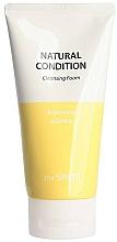 Voňavky, Parfémy, kozmetika Rozjasňujúca čistiaca pena - The Saem Natural Condition Cleansing Foam