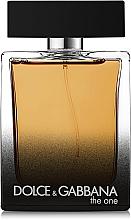 Voňavky, Parfémy, kozmetika Dolce & Gabbana The One for Men Eau de Parfum - Parfumovaná voda