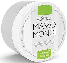 Voňavky, Parfémy, kozmetika Monoe olej - Esent