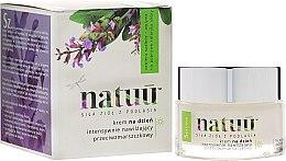 Voňavky, Parfémy, kozmetika Denný krém na tvár s extraktom šalvie - Natuu Smooth & Lift Day Face Cream