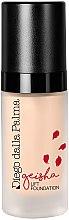 Voňavky, Parfémy, kozmetika Tónovací krém - Diego Dalla Palma Geisha Lifting Effect Cream Foundation