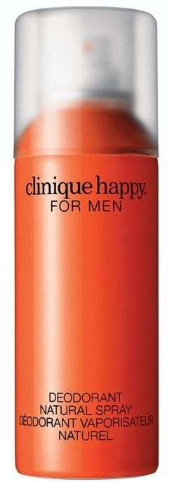 Clinique Happy for men - Deodorant — Obrázky N1