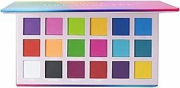Voňavky, Parfémy, kozmetika Paleta očných tieňov - Moira Dreamscape Palette