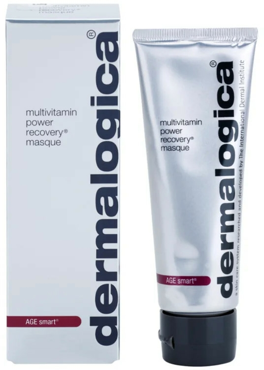 Multivitamínová regeneračná maska - Dermalogica Age Smart MultiVitamin Power Recovery Masque — Obrázky N1
