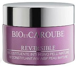 Voňavky, Parfémy, kozmetika Intenzívny regeneračný prostriedok pre zrelú pokožku - Bio et Caroube Reversible Intensive Restorative Treatment For Mature Skin