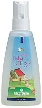 Voňavky, Parfémy, kozmetika Detská hydratačná parfumovaná voda - Frezyderm Baby Cologne