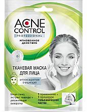 Voňavky, Parfémy, kozmetika Antioxidačná čistiaca maska - Fito Kosmetik Acne Control Professional