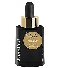 Voňavky, Parfémy, kozmetika Olej-sérum na tvár - Stendhal Pur Luxe Precieux Oleo Serum